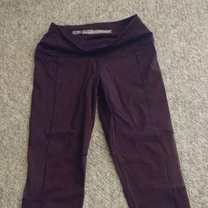 VSX Knockout high rise tights size large